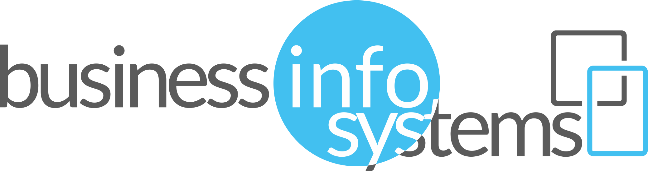 Business Info Systems